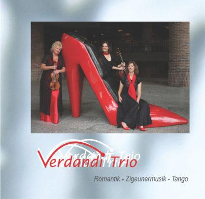 Verdandi Trio