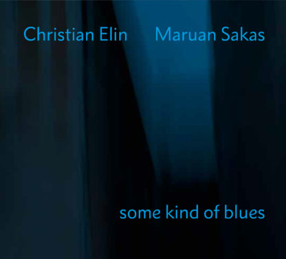 some kind of blues