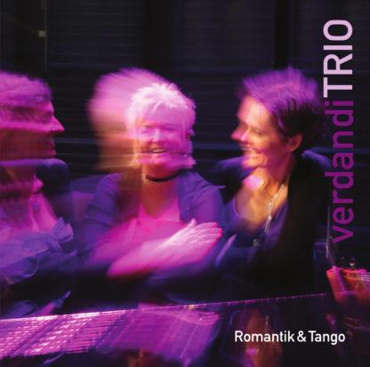 Verdandi Trio - Romantik & Tango